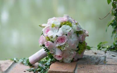 10 blomsteralternativer for bryllup