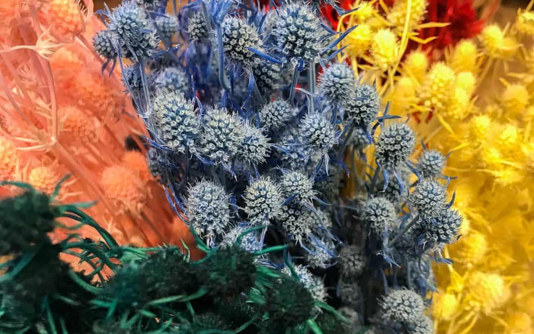 Flora Dekor & Lykke Blomster